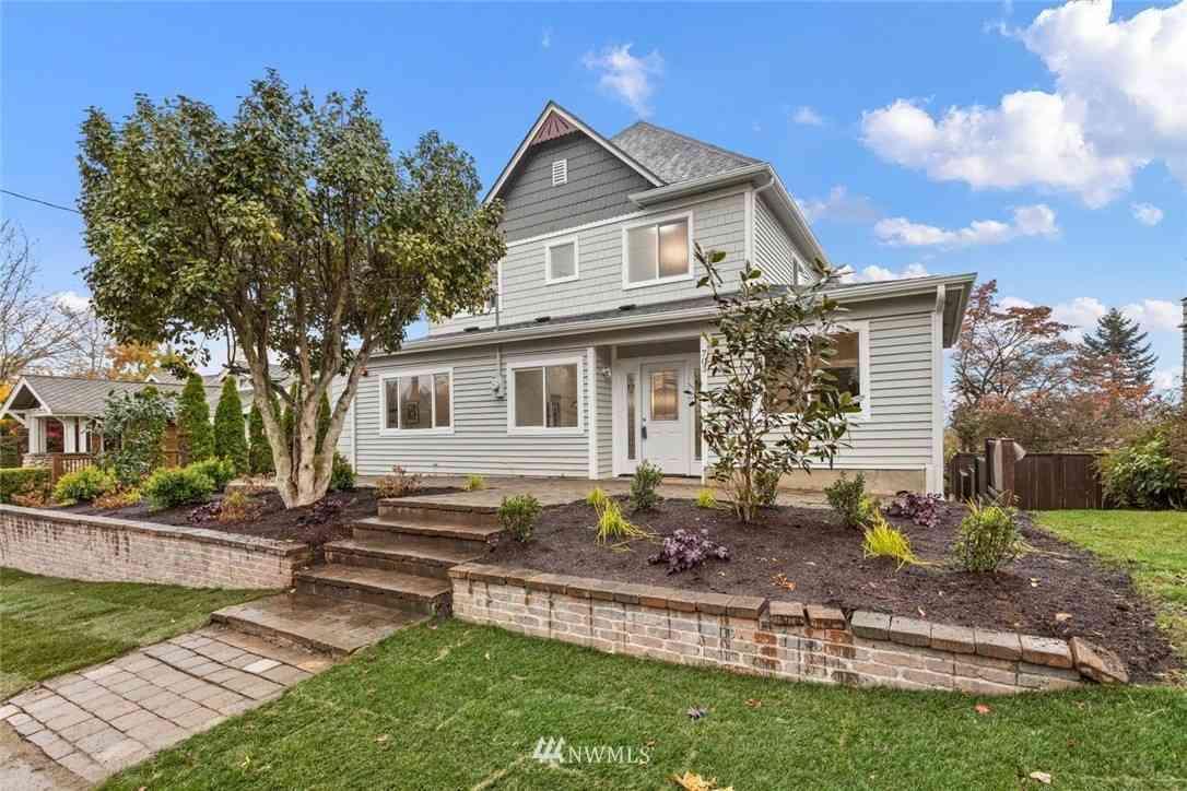 703 Kitsap Street, Port Orchard, WA, 98366,