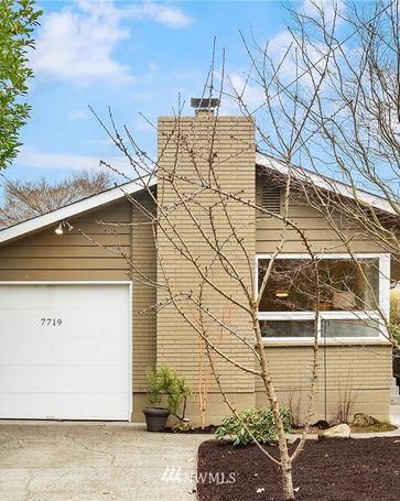 7719 25th Avenue NE Seattle, WA, 98115