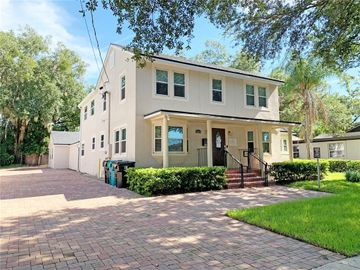 1511 E ROBINSON STREET, Orlando, FL, 32801,