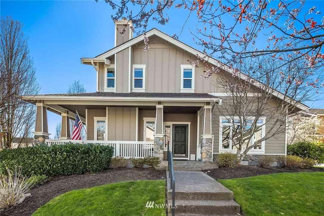 35214 SE Ridge St #C, Snoqualmie, WA, 98065,