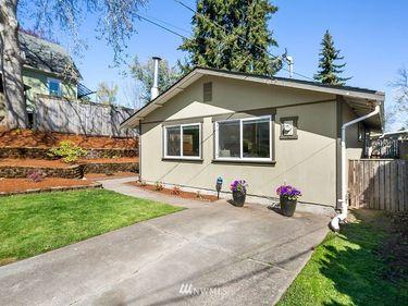 3912 S Orcas Street, Seattle, WA, 98118,