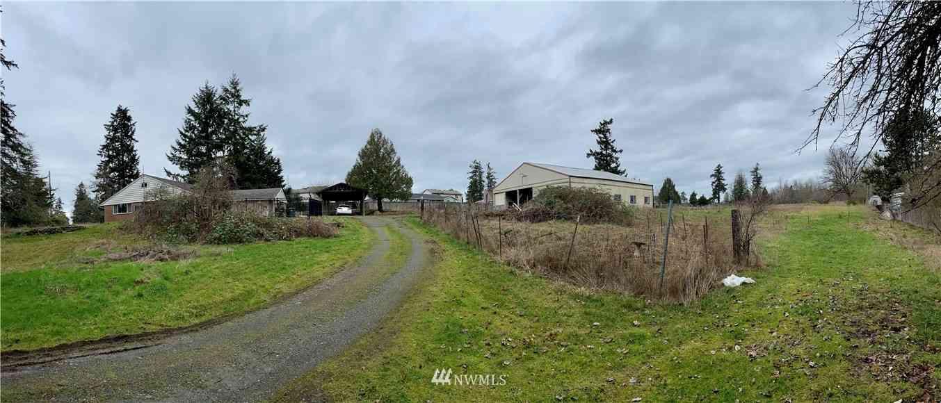 1409 Brookdale Road E, Tacoma, WA, 98445,