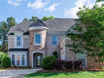 1032 Spanish Moss Road, Indian Trail, NC, 28079,