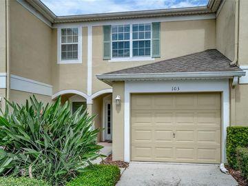 3149 STOWE STREET #103, Orlando, FL, 32835,