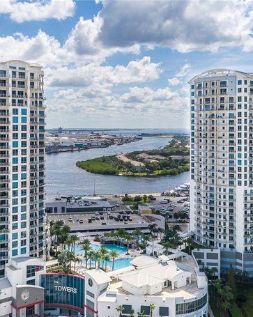 1209 E CUMBERLAND AVENUE #801 Tampa, FL, 33602