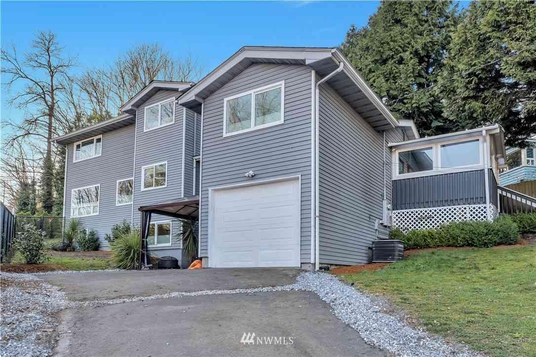 9234 3rd Avenue SW, Seattle, WA, 98106,