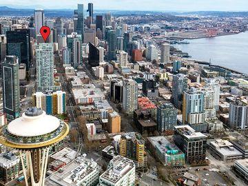 588 Bell Street #701S, Seattle, WA, 98121,