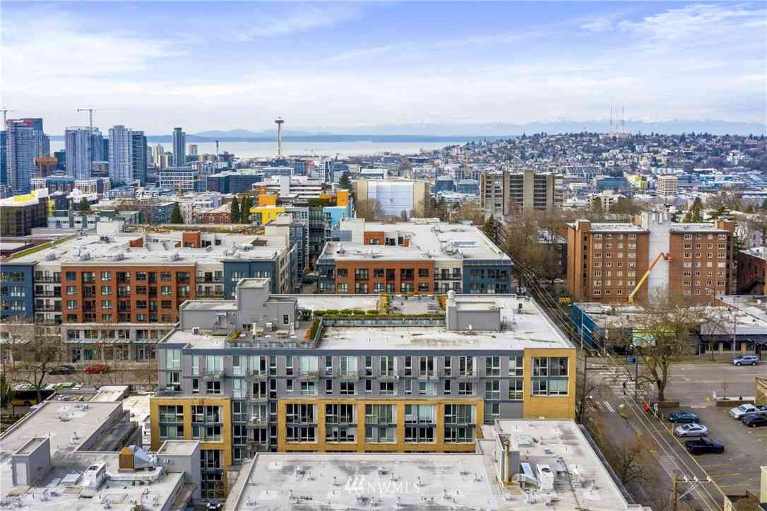530 Broadway Avenue E #513, Seattle, WA, 98102,
