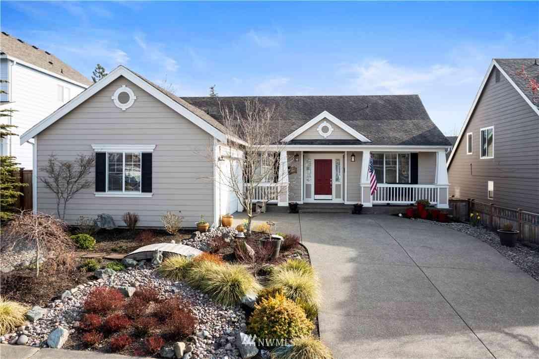 3217 Maplewood Circle NE, Tacoma, WA, 98422,