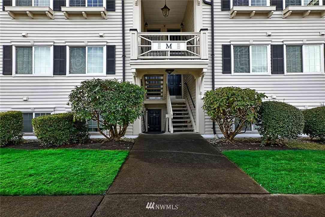 12404 E Gibson Road #M302, Everett, WA, 98204,