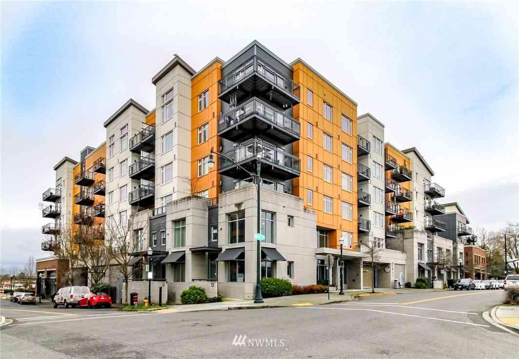 15100 6th Avenue SW #632, Burien, WA, 98166,