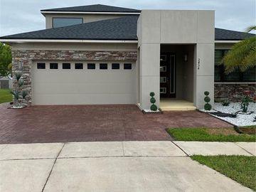 2434 CHATEAU LOOP, Kissimmee, FL, 34741,