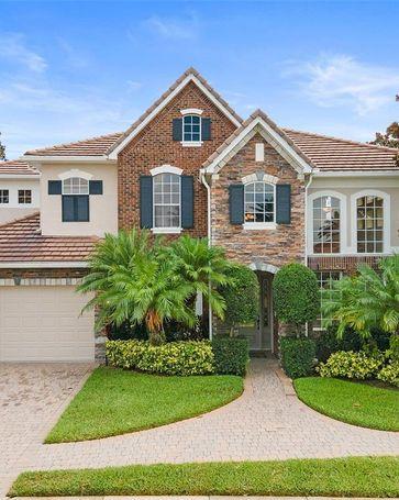 336 CRESCENT RIDGE ROAD Auburndale, FL, 33823