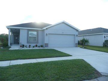 6627 BAYSTON HILL PLACE, Zephyrhills, FL, 33541,