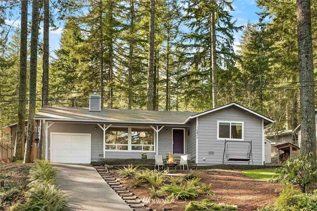 16811 427th Avenue SE, North Bend, WA, 98045,