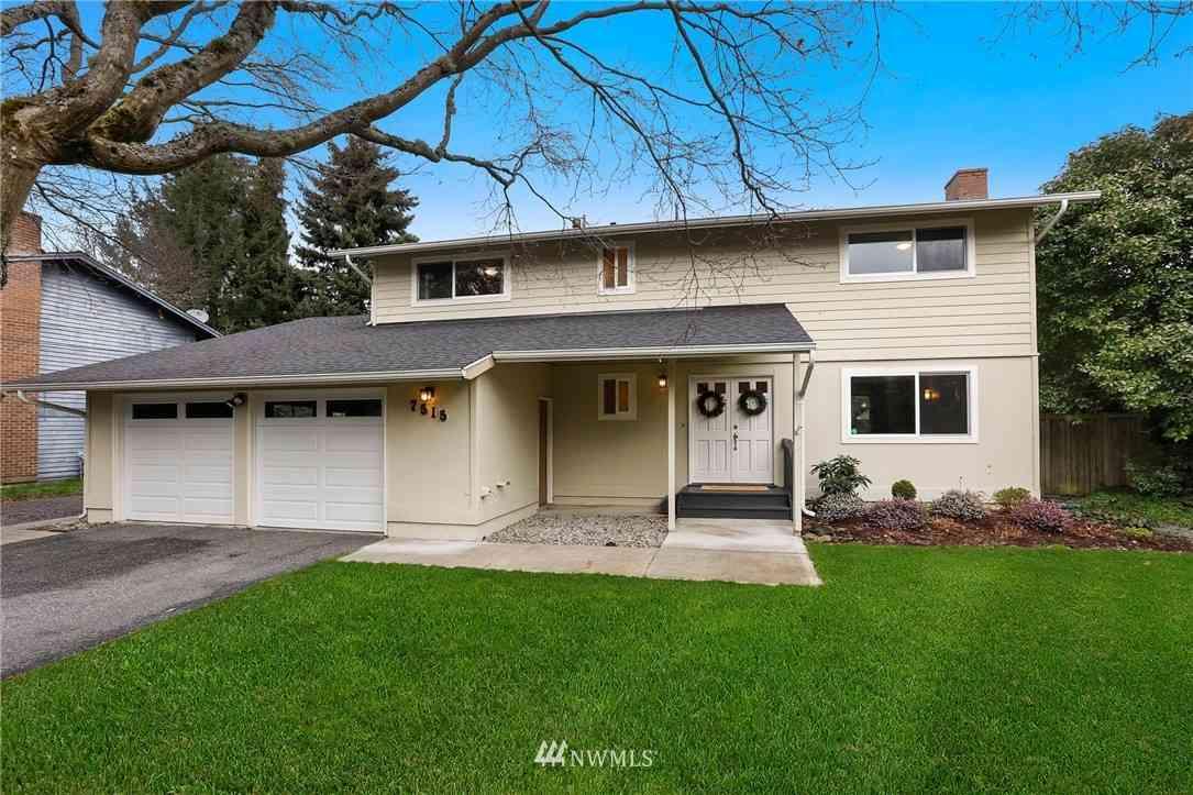 7515 241st Street SW, Edmonds, WA, 98026,