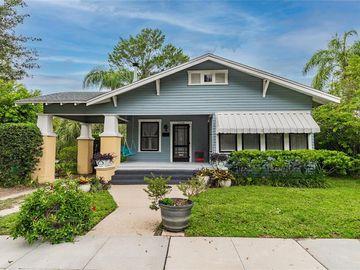 5708 N SUWANEE AVENUE, Tampa, FL, 33604,
