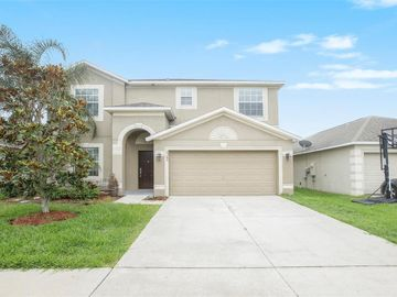 2360 DOVESONG TRACE DRIVE, Ruskin, FL, 33570,