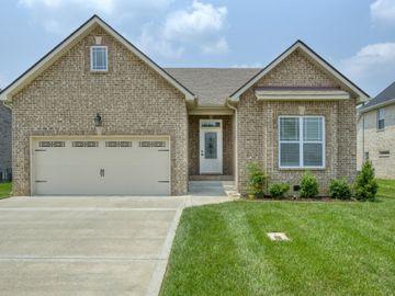1420 Hereford Blvd, Clarksville, TN, 37043,