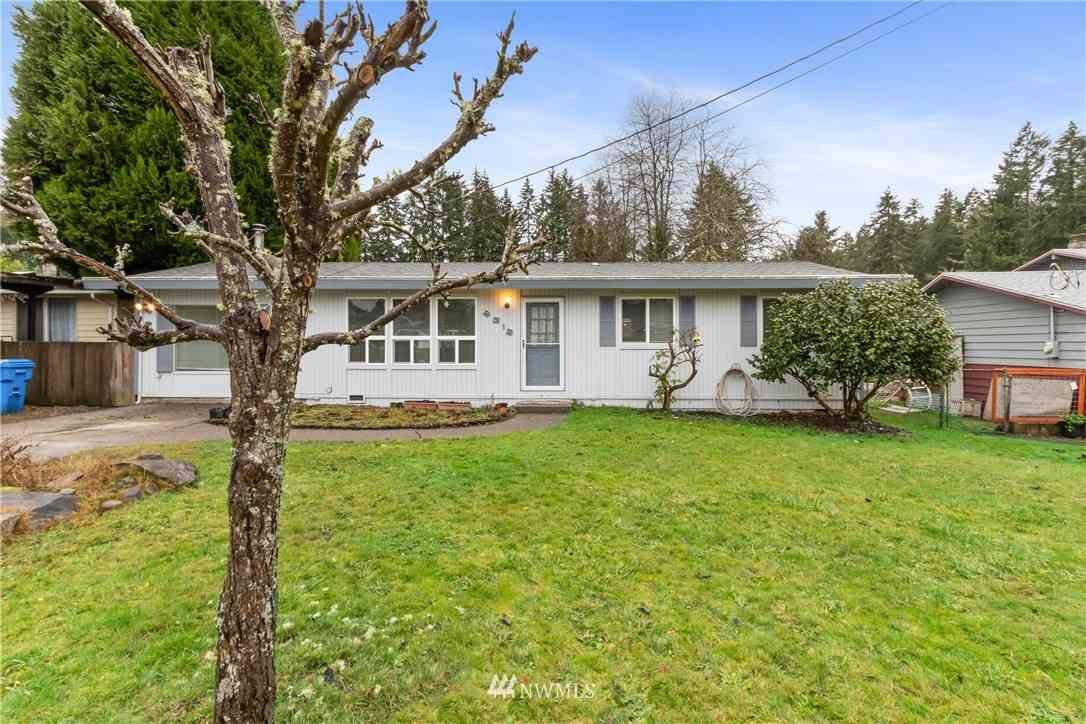 2312 Oak Drive, Steilacoom, WA, 98388,