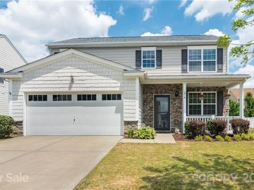1014 Yellow Bee Road, Indian Trail, NC, 28079,