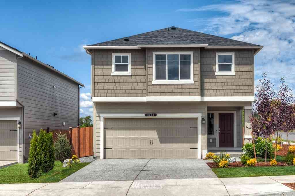 10712 186th Street Ct E #658, Puyallup, WA, 98374,