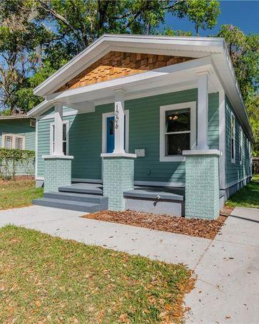1215 E 25TH AVENUE Tampa, FL, 33605
