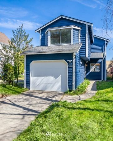 1434 21st Avenue Seattle, WA, 98122