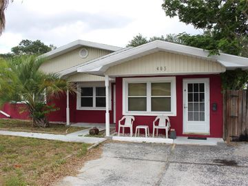 405 S ORION AVENUE, Clearwater, FL, 33765,