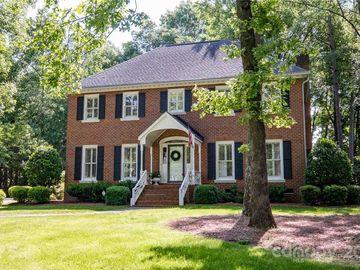 10308 Foxhall Drive #53, Charlotte, NC, 28210,
