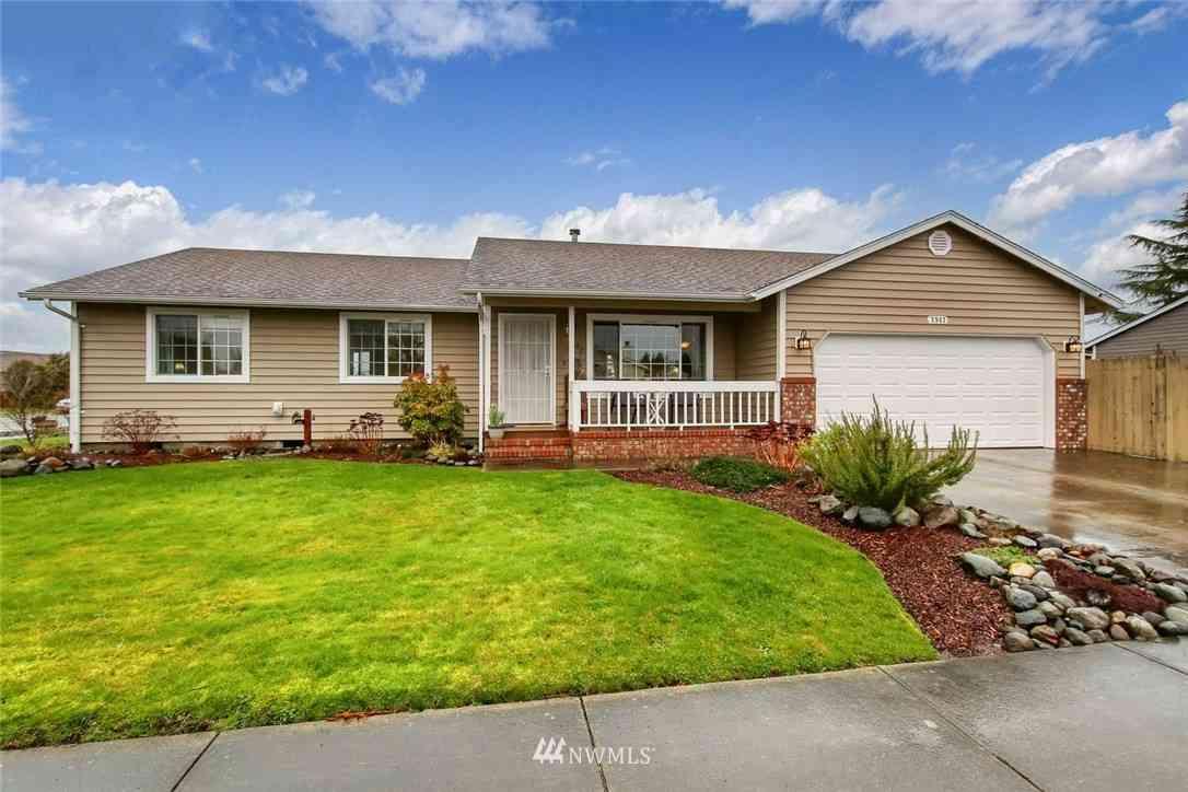 2947 Edel Avenue, Enumclaw, WA, 98022,