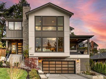 4615 52nd Avenue S, Seattle, WA, 98118,