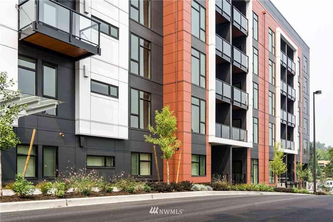 1085 103rd Avenue NE #227, Bellevue, WA, 98004,