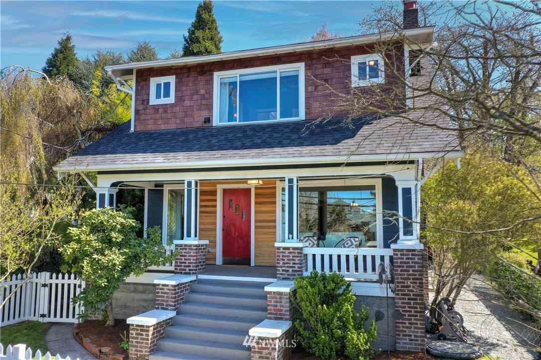 4208 3rd Avenue NW, Seattle, WA, 98107,