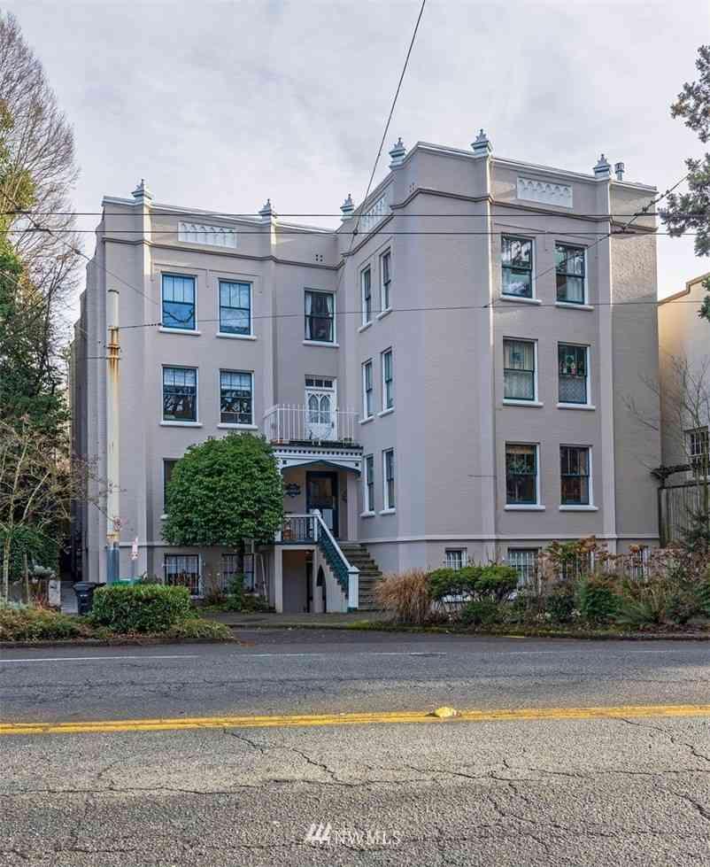 1508 10th Avenue E #202, Seattle, WA, 98102,