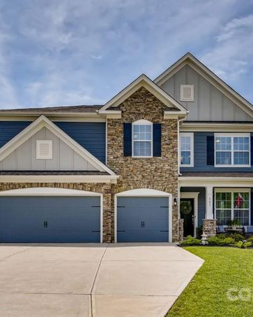 161 Chance Road Mooresville, NC, 28115
