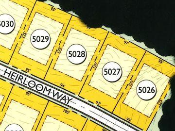 8219 Heirloom Blvd (Lot 5028), College Grove, TN, 37046,