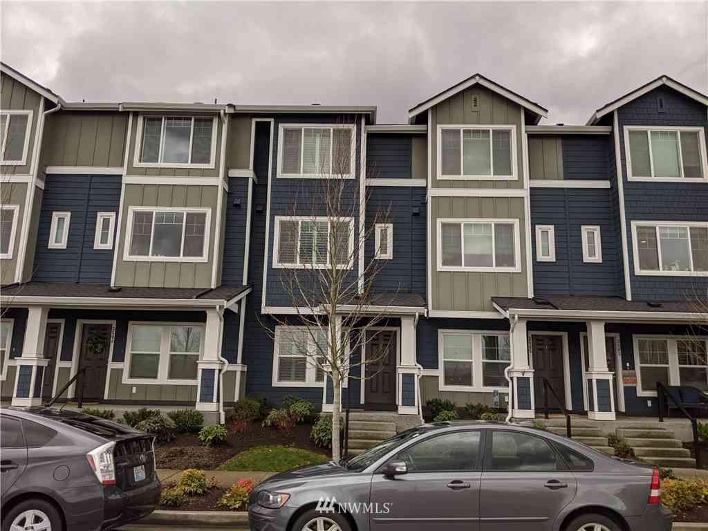 3507 30th Drive, Everett, WA, 98201,