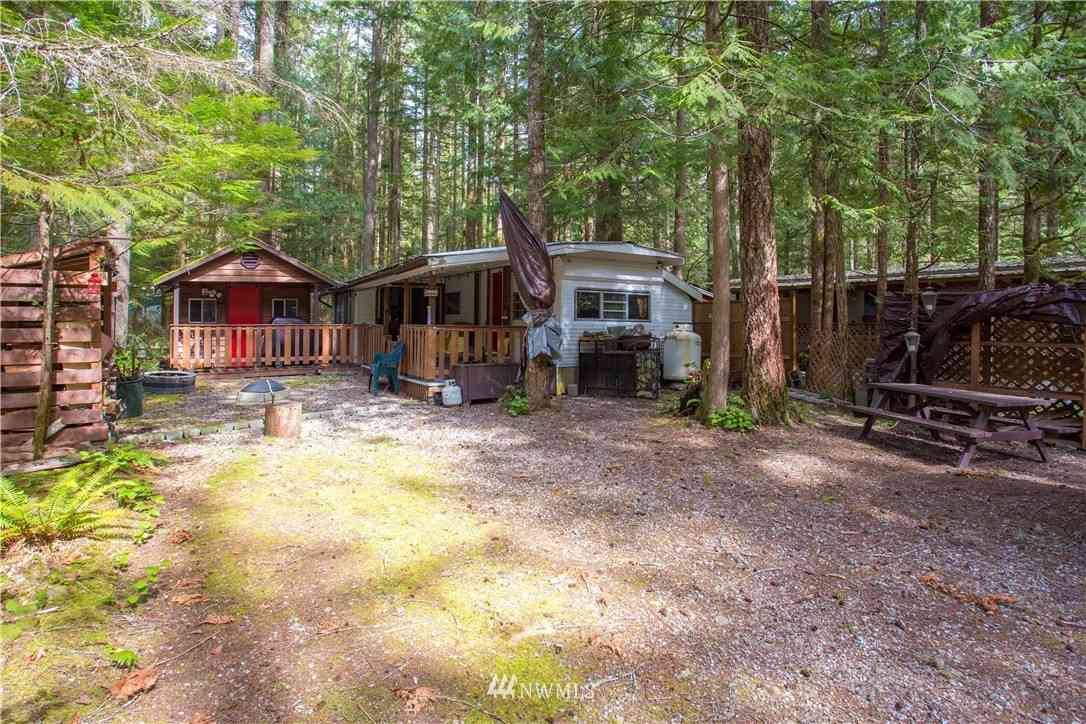 97 Wilderness Way, Deming, WA, 98244,