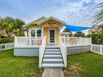 12412 SUNSHINE LANE, Treasure Island, FL, 33706,