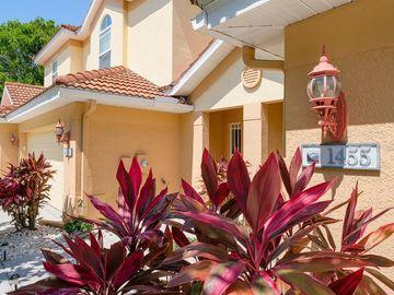 1455 HIDDEN COURT, Tarpon Springs, FL, 34689,