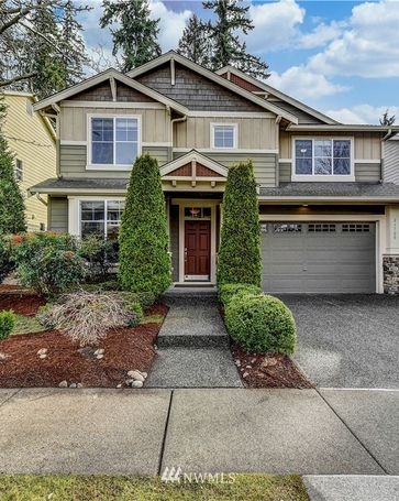 21709 38th Drive SE Bothell, WA, 98021