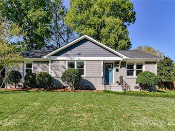 1420 Tarrington Avenue, Charlotte, NC, 28205,
