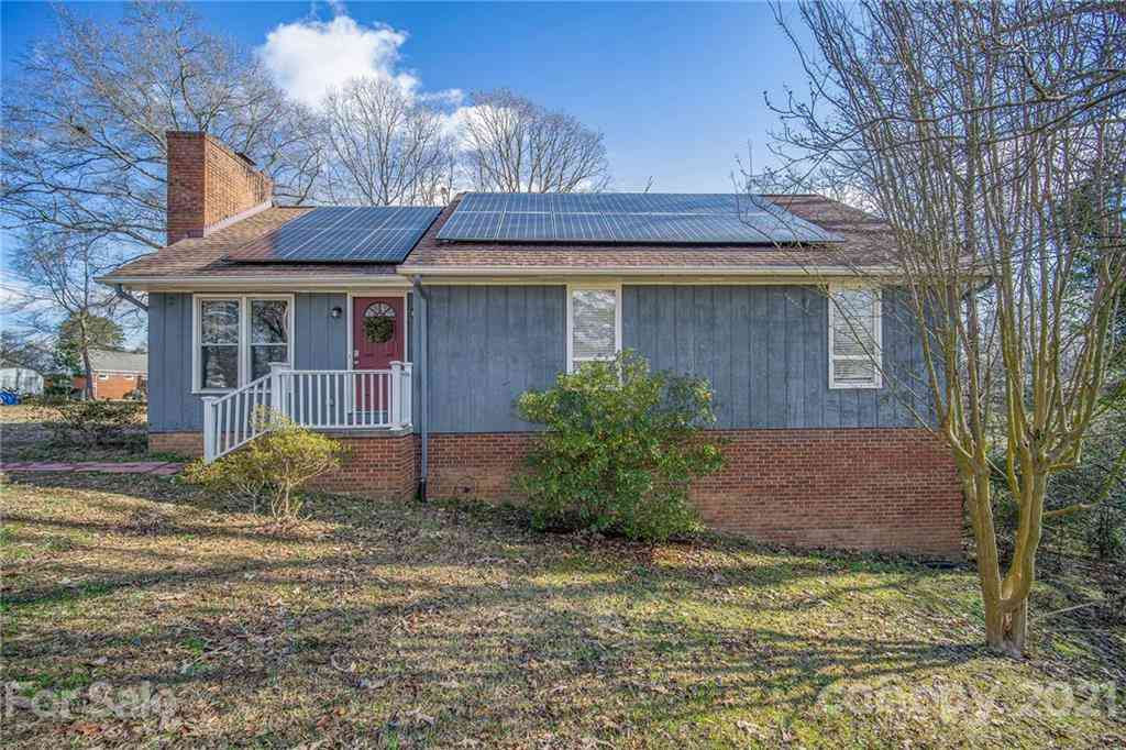 751 Groff Street NW, Concord, NC, 28027,