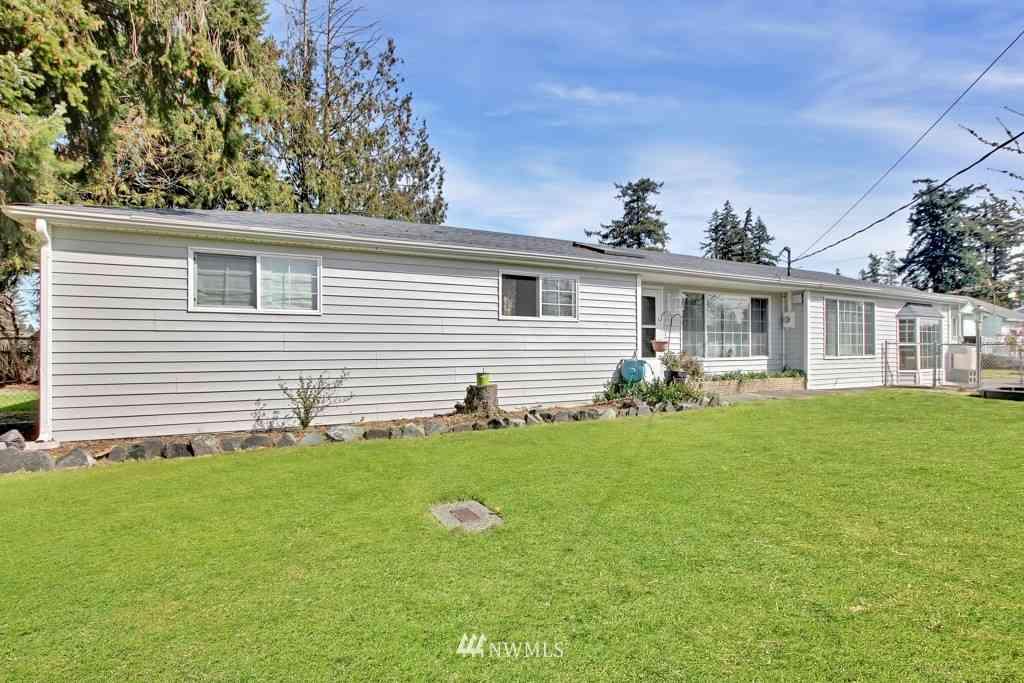 917 111th Street S, Tacoma, WA, 98444,