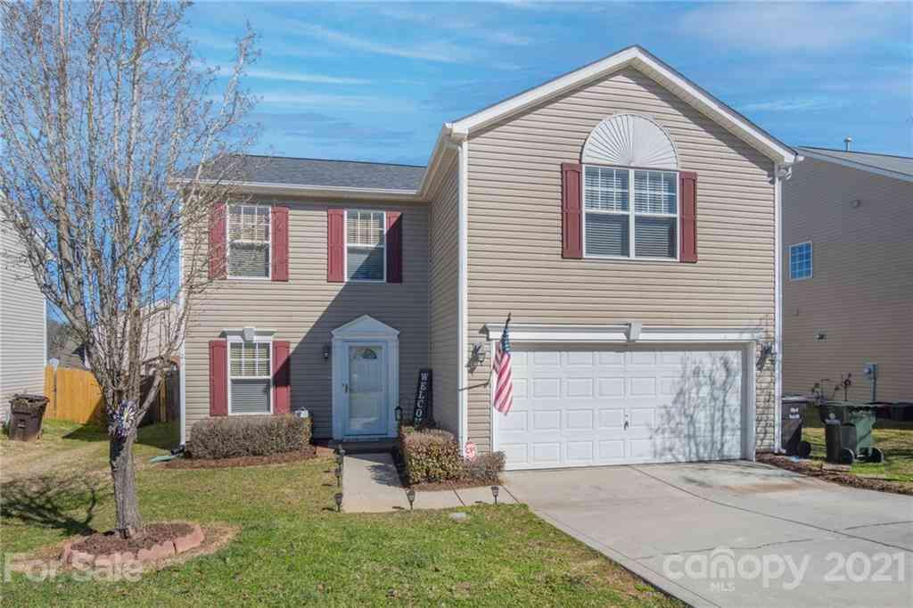594 Annalinde Lane, Rock Hill, SC, 29732,