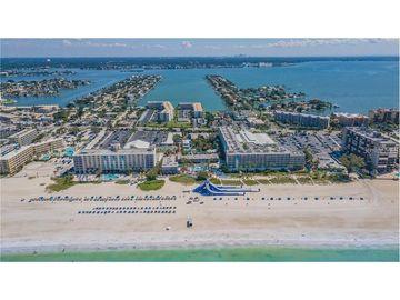 5500 GULF BOULEVARD #5250, St Pete Beach, FL, 33706,
