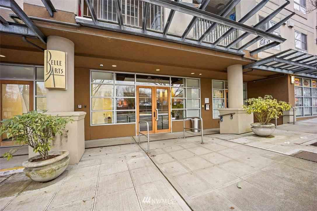 111 108th Avenue NE #208, Bellevue, WA, 98004,
