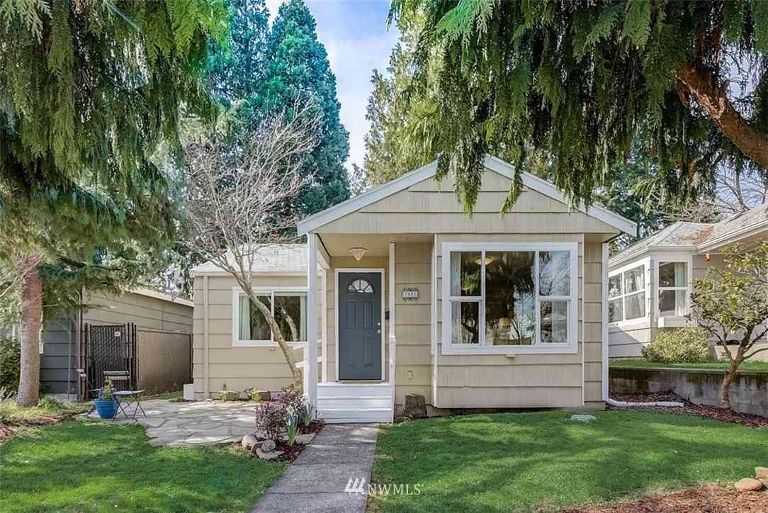 7935 31st Avenue SW, Seattle, WA, 98126,