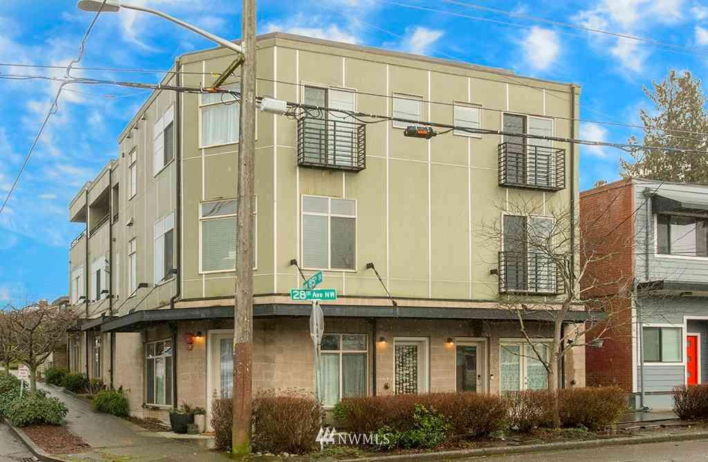 8348 28th Avenue NW, Seattle, WA, 98117,